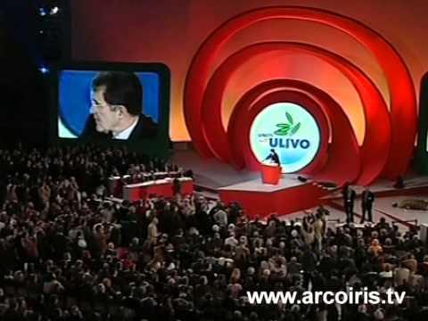 Intervento di Romano Prodi