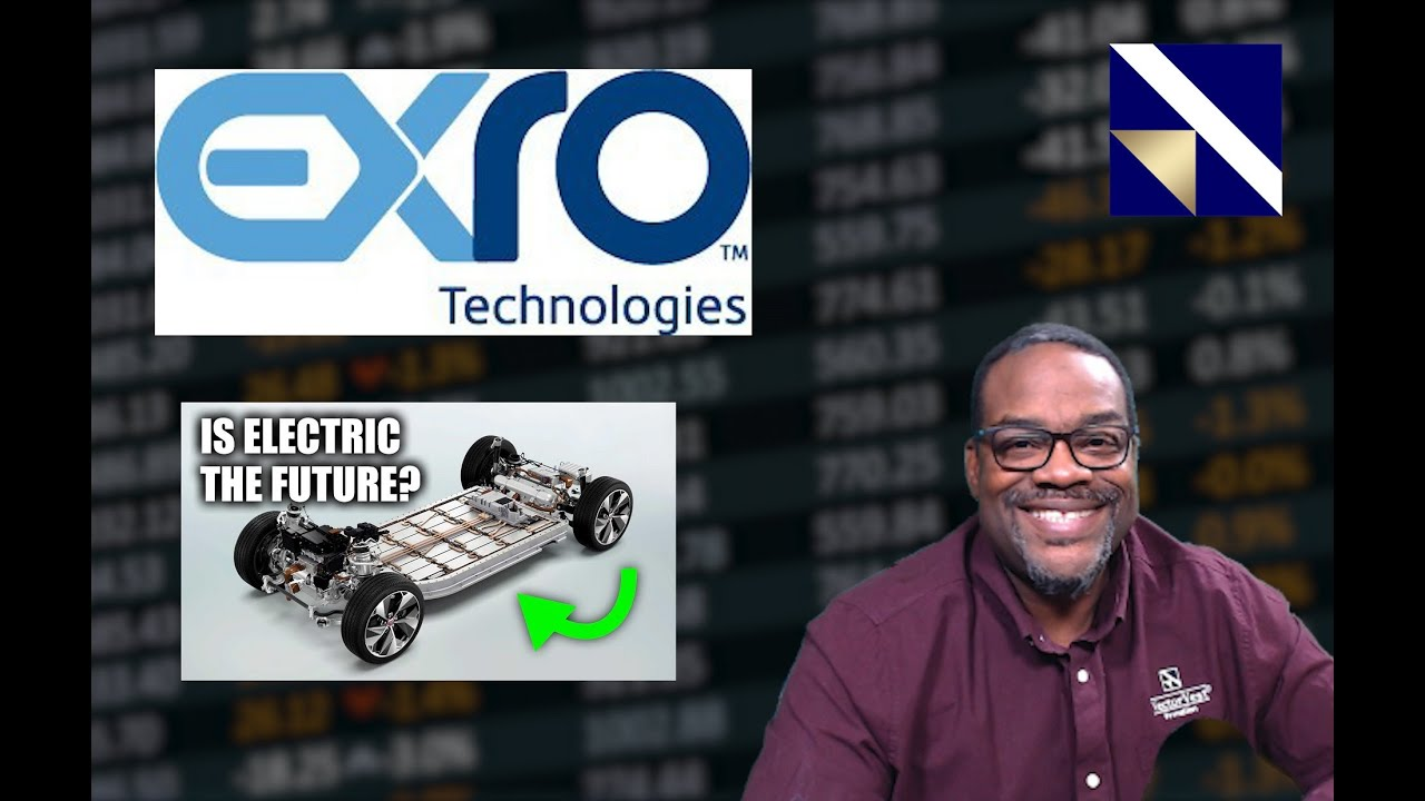Exro Technologies Exrof Is It Too Late To Jump In And Take Advantage Of This Rally Vectorvest Youtube