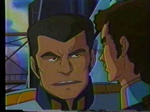 Robotech: Animation For The 80's (1986) & Grand Hotel Implosion (3-23-1998)