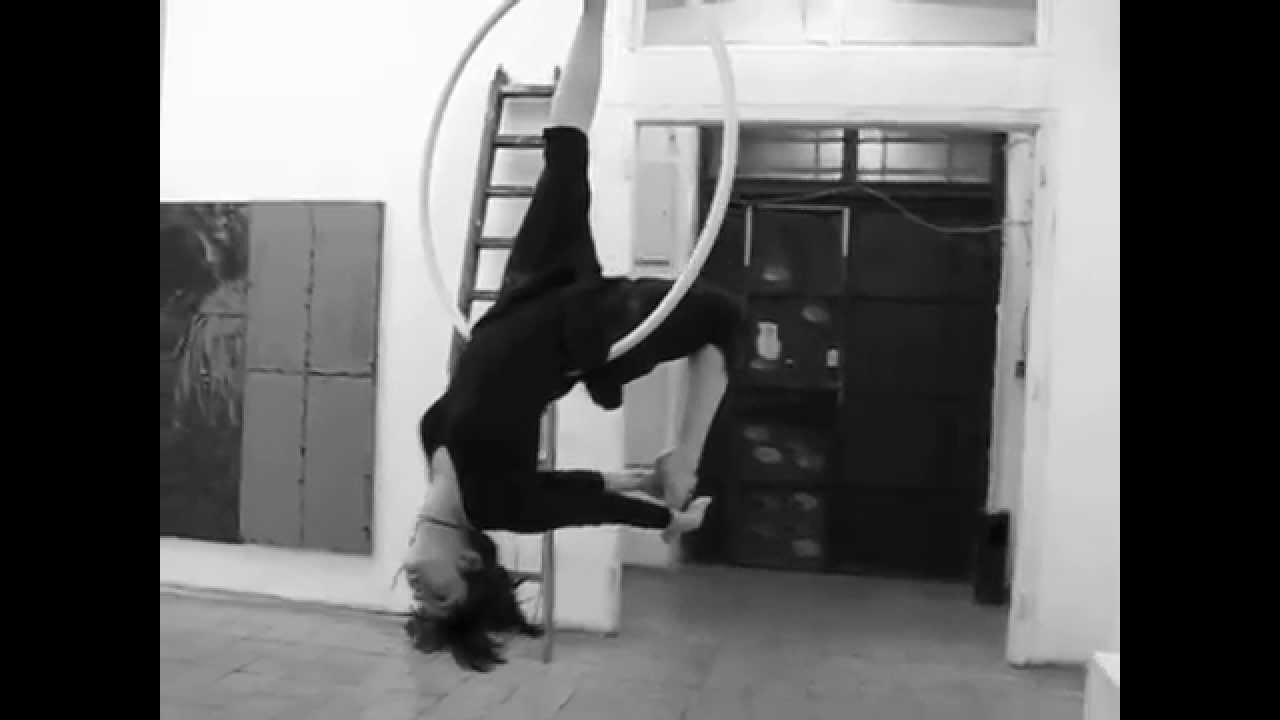 How's That / Aerial Hoop