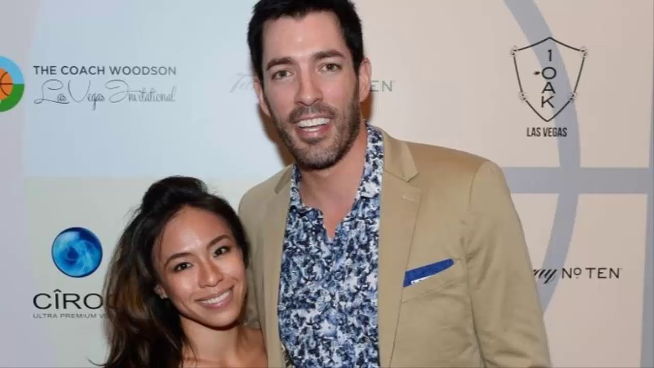 The Property Brothers have another brother -- meet JD Scott