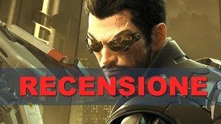 La video recensione di Deus Ex Human Revolution  Directors Cut per Nintendo Wii U a cura della redazione di Spaziogamesit Video ricaricato in seguito