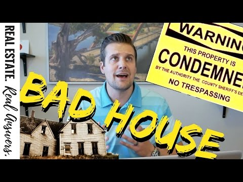 How Avoid Buying a Bad House in Austin TX