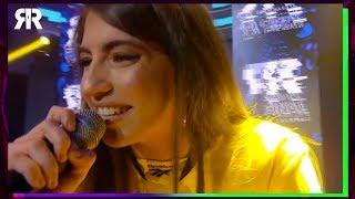 Sara Socas - Sugarina en DIRECTO | Final REPLICA