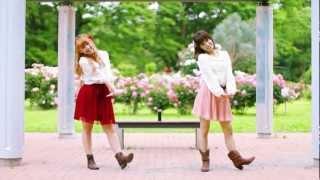 Dance練習用Mirror -- 愛川こずえさん、ニコ動投稿100作品目おめでと...
