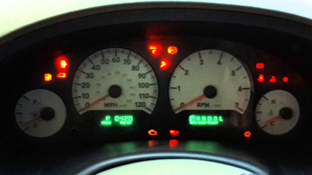 Check engine light code without OBD scanner