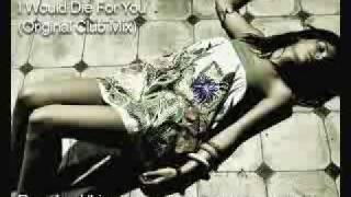 Chainside - I Would Die For You (Original Club Mix)