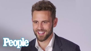 Bachelor: Nick Viall Reveals Which Bachelorette's Style He Likes Most & It May Surprise You | People