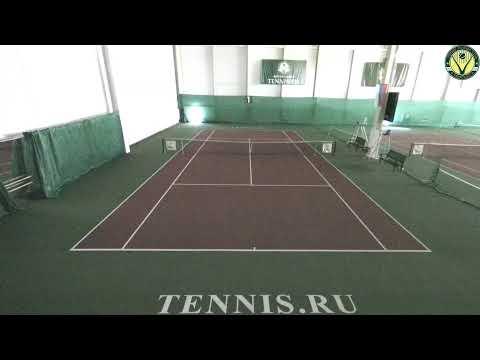 Прямая трансляция пользователя Tennis.ru Tennis.ru
