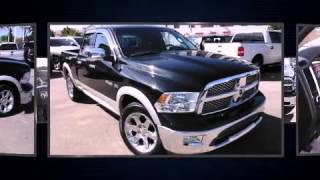 2010 Dodge Ram 1500 Laramie    PAYMENT AS LOW AS 189 B/W