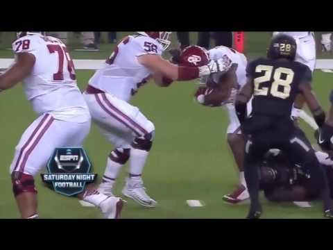 OU Football Hype Video 2016-2017
