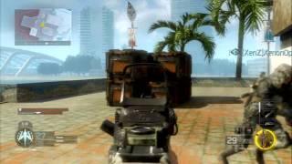 Black Ops 3 Online Kuda Aquarium PS3 Gameplay