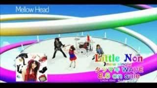 Little Non 「タツマキWAVE」PV 89秒バージョンです。