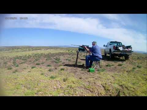 Idaho Ground Squirrel Hunt 2019-Bannock Outdoor Television