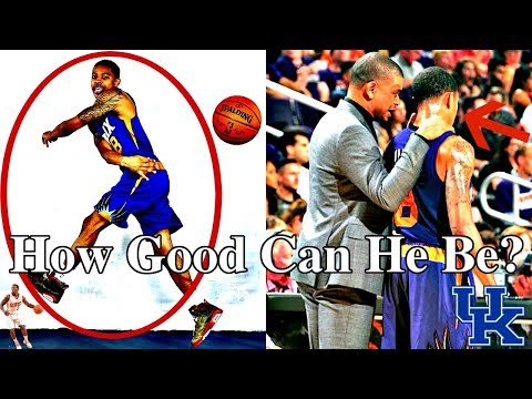 Can Tyler Ulis Be a FRANCHISE NBA Point Guard?