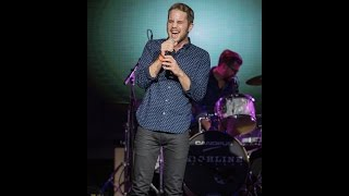 "Ben Platt - ""Many the Miles""  at BROADWAY SINGS SARA BAREILLES"
