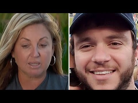 Las Vegas survivor recounts how husband saved her from gunman