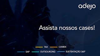 Case - ONESOURCE Tax One - Estaleiro Atlântico Sul