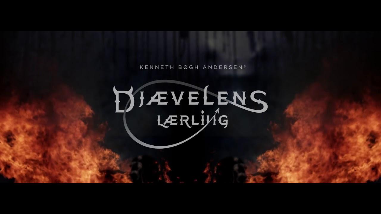 Djævelens Lærling – spillet i telt på Refshaleøen, København.