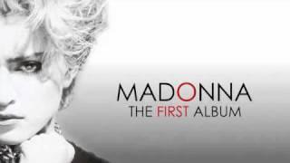 Madonna - 08. Everybody