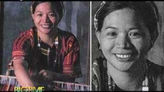 Narda Capuyan - Owner of Ikat Fabric | Bigtime