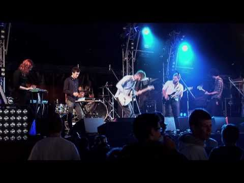 Carl Fox - The Key (One Movement Festival Perth 2010)