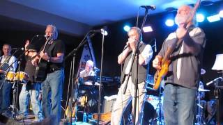 Download WALKING DOWN THE ROAD, The Ozark Mountain Daredevils