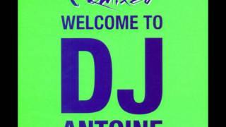 Welcome to DJ Antoine remix of album