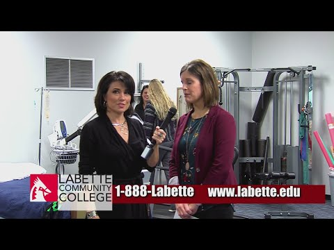 Labette Community College - Physical Therapy (011719)
