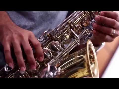 From this Moment On -  by Isael Melo (sax) and Ozielzinho (guitar)