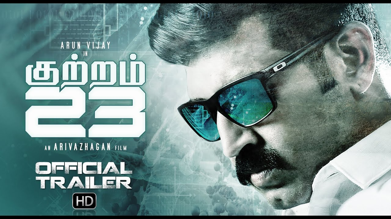 Image result for Kuttram 23 movie Official Trailer images