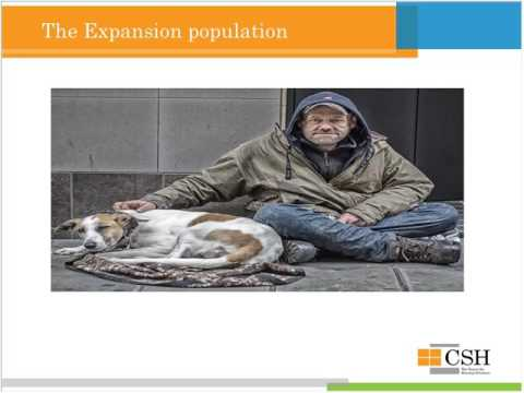 30 Minutes On Future of Medicaid Expansion & Eligible Populations