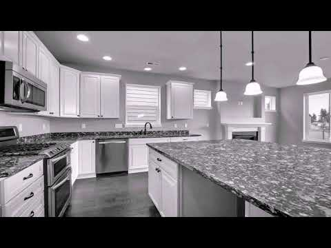 Kitchen Backsplash Ideas With White Cabinets And Black Countertops - Gif Maker  DaddyGif.com