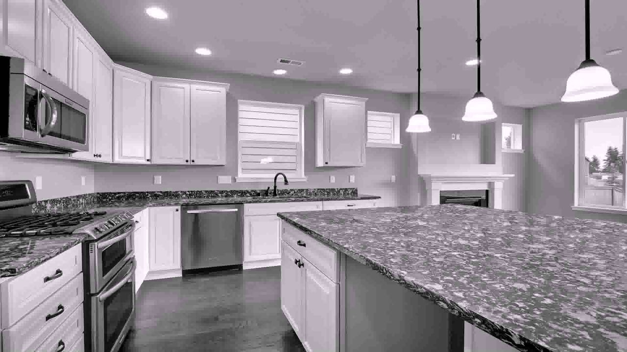 - Kitchen Backsplash Ideas With White Cabinets And Black Countertops
