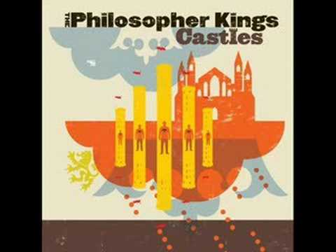 The Philosopher Kings - Castles in the Sand