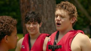 Camp Cool Kids - Trailer