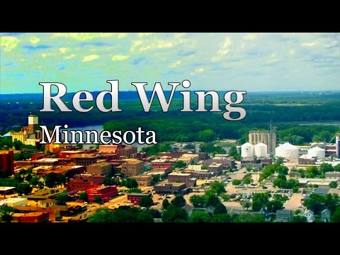 Red Wing, MN  - Tour with GlobalHarbinger