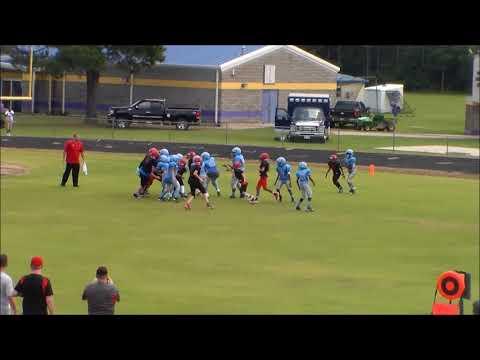 2017 6th Grade: HG vs Camden