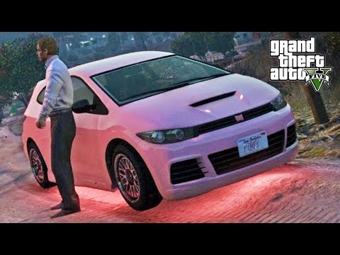 GTA 5 Roleplay | DOJ #149 - (CIV) The Sensible Car Challenge