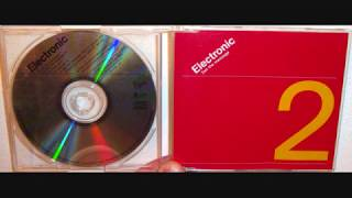 """Electronic - Get the message (1991 DNA 12"""" sin mix)"""