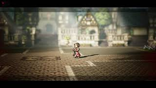 [Octopath Traveler] Mikk and Makk make good Side Quest Guide