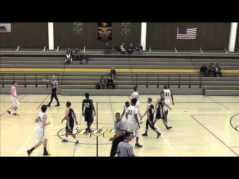 Men's Basketball Versus Mendocino College at 5:30PM