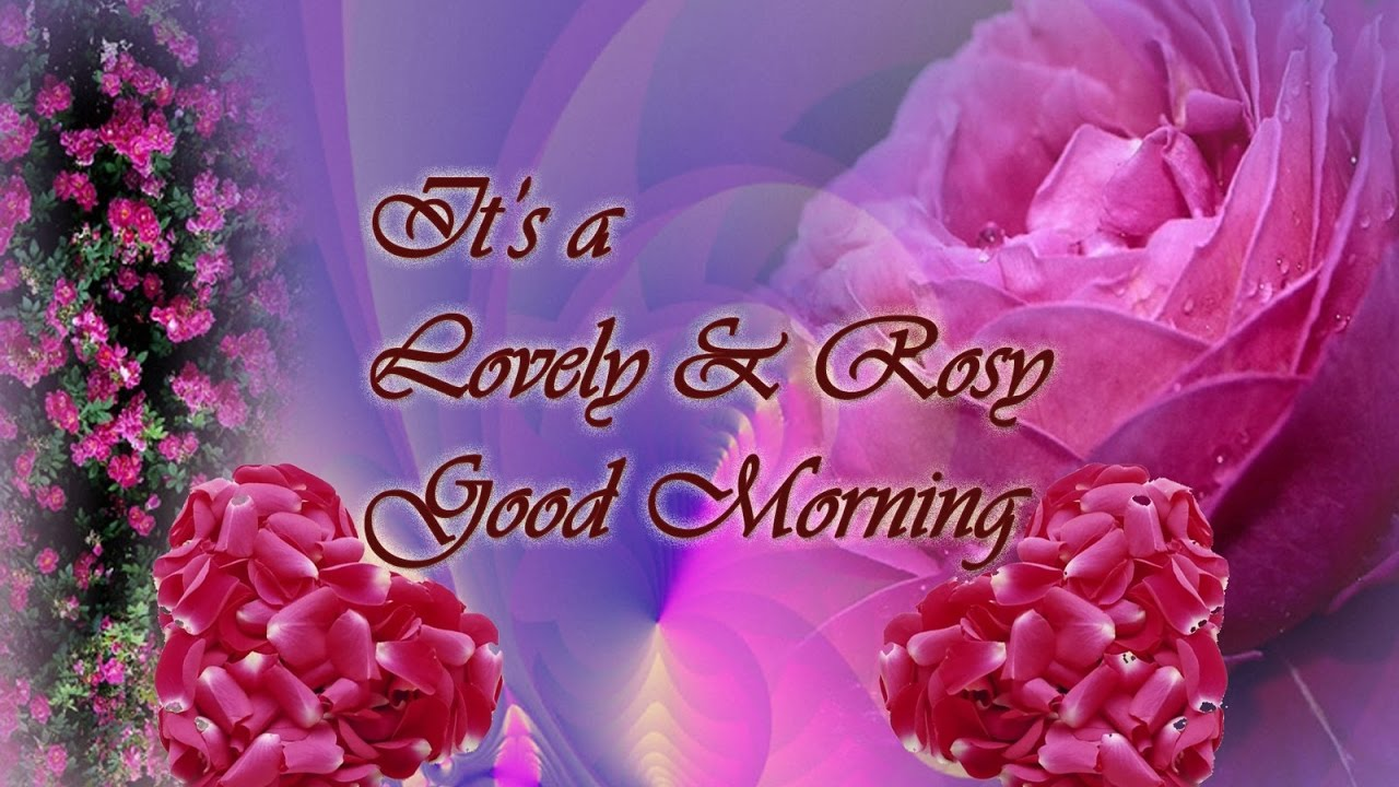Good morning wishes sms greetings whatsapp video messagehow to good morning wishes sms greetings whatsapp video messagehow to wish good morning to ur dear one youtube kristyandbryce Choice Image
