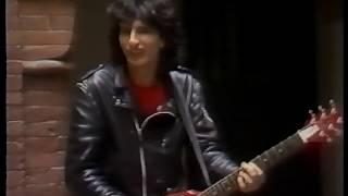 OVERDRIVE (pre-Elektradrive) - Future Lady 1983