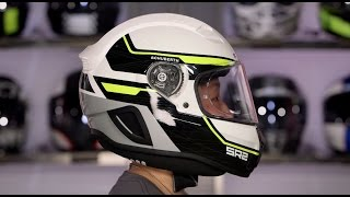 Schuberth SR2 Helmet Review at RevZilla.com