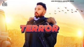 Terror (Parwaaz) Mp3 Song Download