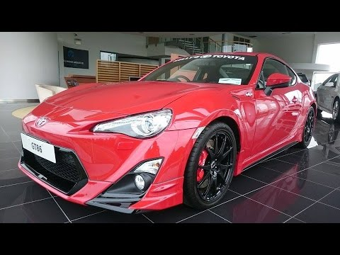 full review 2013 toyota gt86 trd youtube. Black Bedroom Furniture Sets. Home Design Ideas