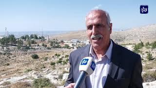 الاحتلال يسعى إلى مصادرة مزيد من الأراضي في الخليل -2/6/2020