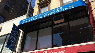 Mind Your Body Pilates & GYROTONIC® Studio, Upper East Side NYC