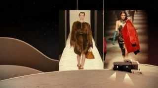 видео Ремни осень-зима 2012-2013